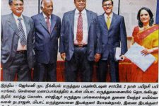 Dinamurasu – March 13, 2011 (In Tamil)